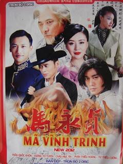 Phim Mã Vĩnh Trinh | Thvl1