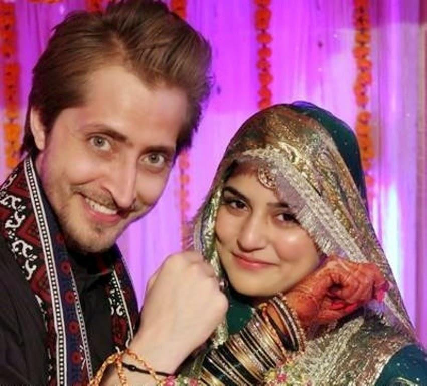 Sanam Baloch Marriage