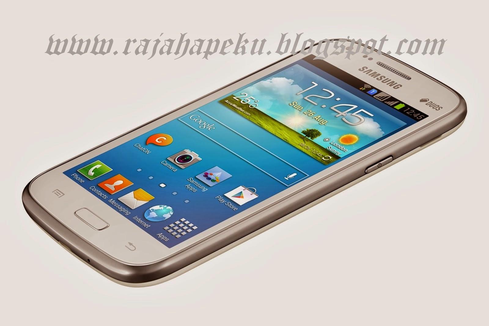Harga Samsung Galaxy Core Terbaru Serta Spesifikasi Lengkap, 3 Keunggulan Camera 5 MP Dan CPU Dual Core Serta Internal 8 GB