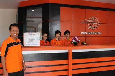 Lowongan Kerja PT.Pos Indonesia