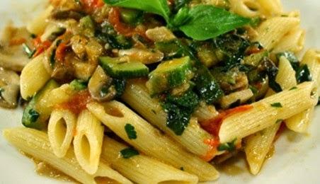 Pasta con zucchini al microonde ricette microonde for Ricette microonde