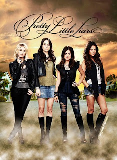 Assistir Pretty Little Liars 5 Temporada Episódio 17 Dublado