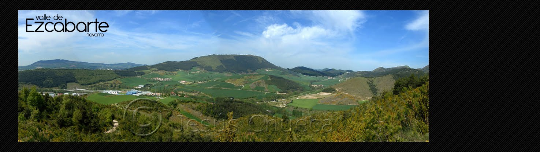 Valle de Ezcabarte