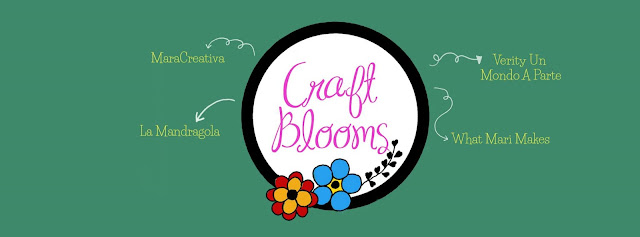 craft blooms