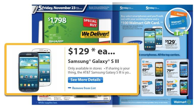 Green Espirit Black Friday Week Coupons Promotions Walmart Officemax Safeway Radioshack Looking For Nexus Phone Discount