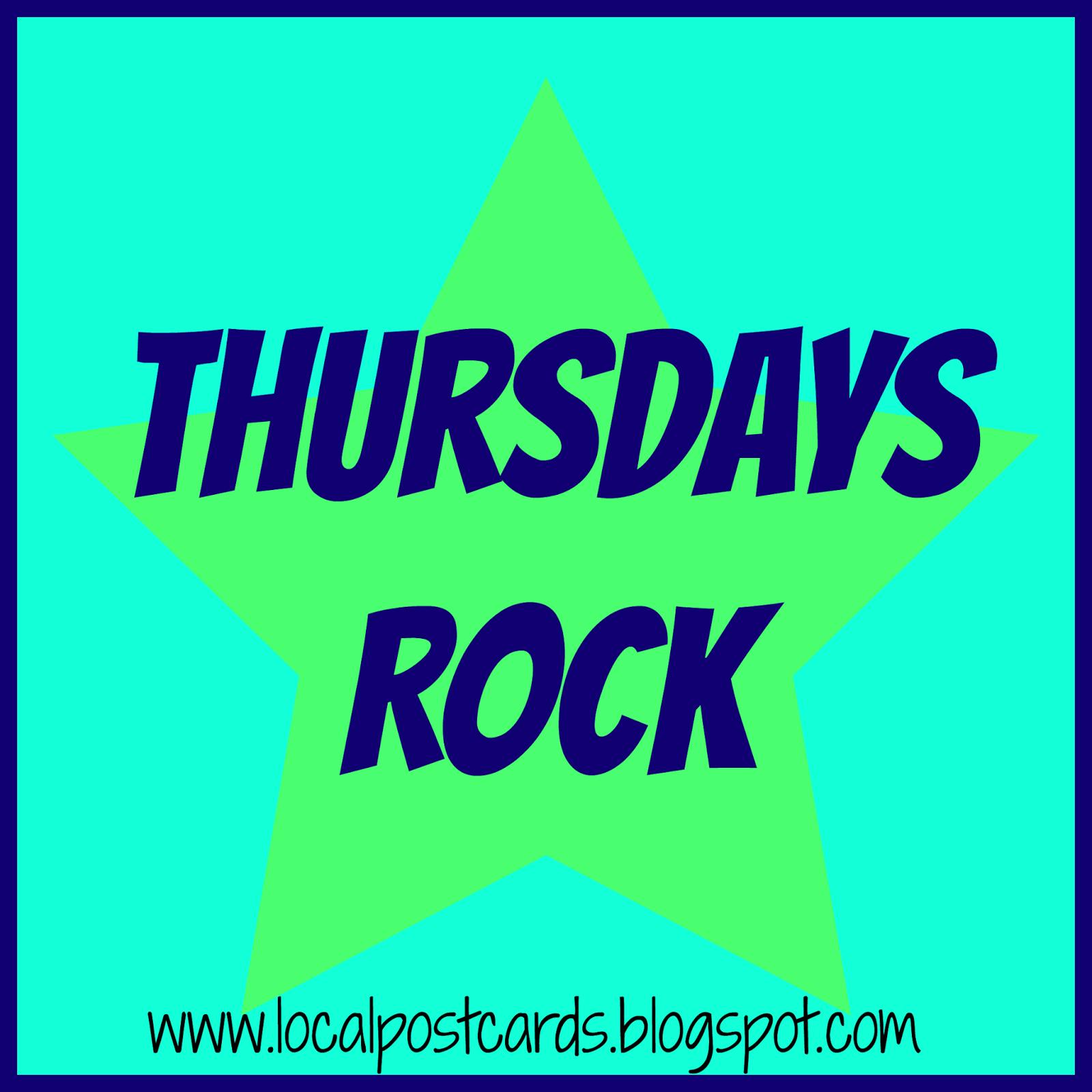 Thursdays Rock