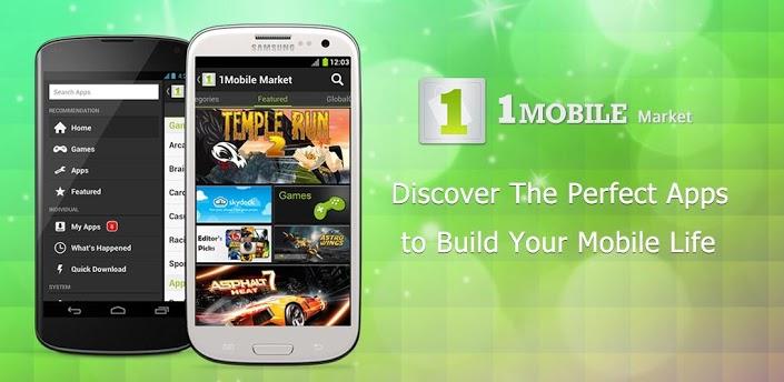 mobile market app download