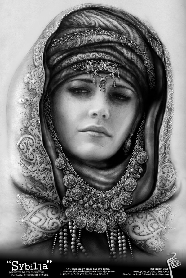 amazing pencil art