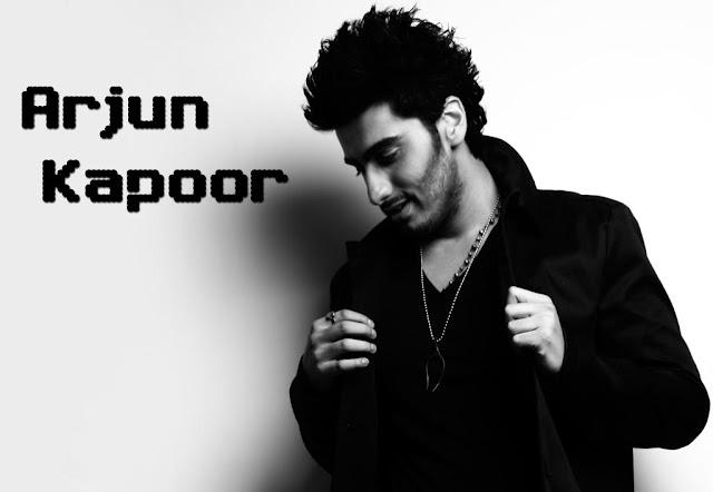 Arjun Kapoor HD Wallpapers Free Download