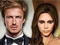 Cambio de Imagen de los Beckham | Toptenjuegos.blogspot.com