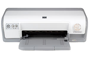 Driver Printer HP Deskjet D2566