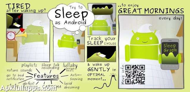 Sleep as Android FULL v20130219