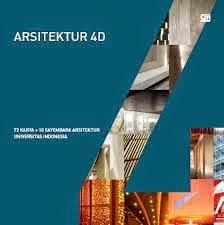 Buku Arsitektur 4D