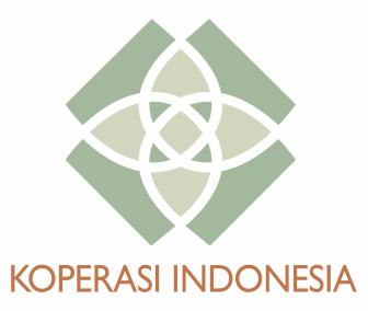 logo koperasi indonesia, lambang, arti, makna, file, format, coreldraw, cdr, vektor, gambar,
