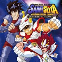 Saint Seiya: Un universo en expansión
