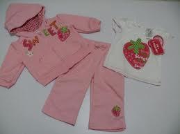 Baju anak impor grosir