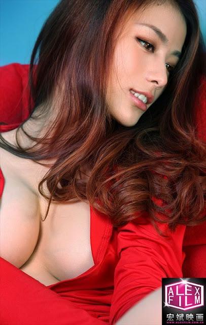 Li Sha Sha Sexy Pictures