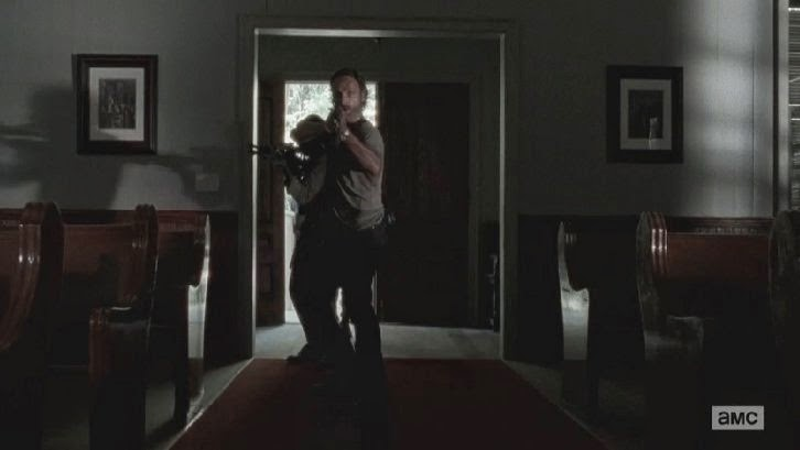 The Walking Dead - Strangers - Review & Discussion