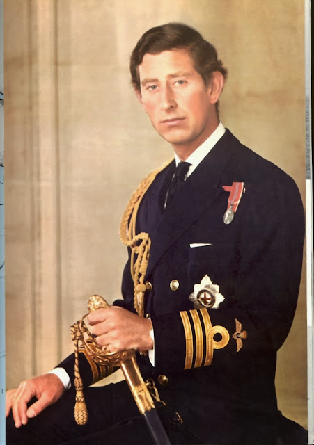 Top 10 interesting facts about Prince Charles