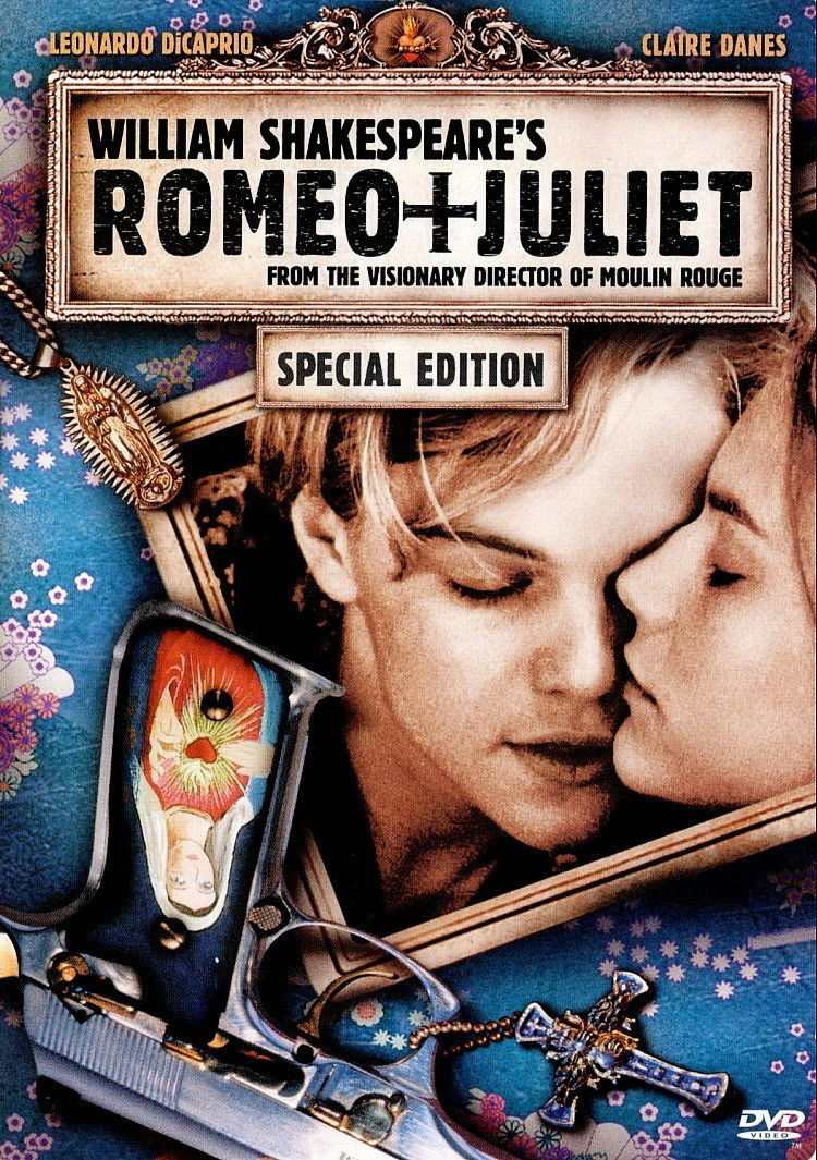 stories inspired by romeo and juliet