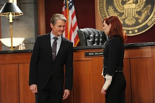 The Good Wife S04E15. Going For The Gold