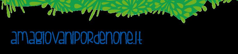 amagiovanipordenone - diario
