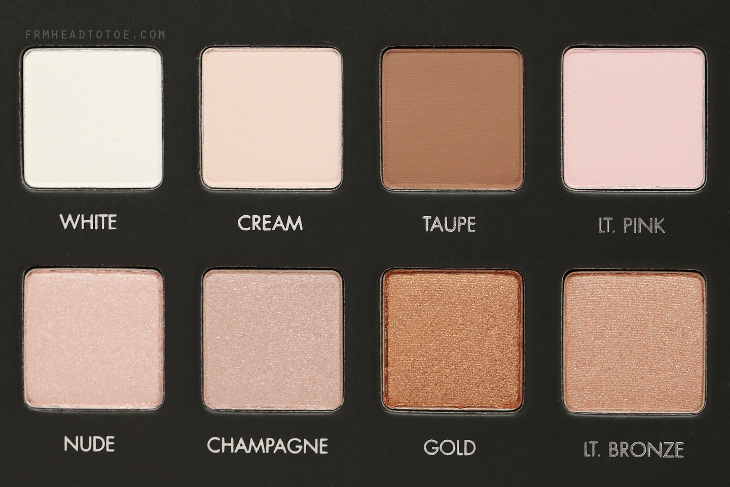 Lorac Pro Palette | Budget-Friendly Urban Decay Eyeshadow Dupes You Should Try