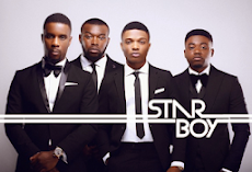 Introducing Wizkid's 'Star Boy Records