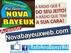 Web Rádio Nova Bayeux