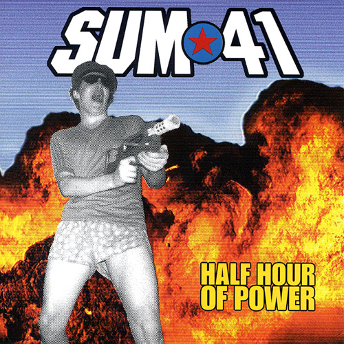 Sum 41 - Half Hour of Power 2000