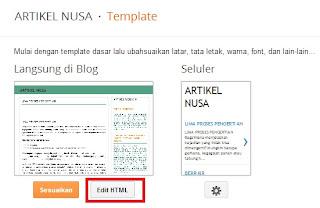 Tutorial Blog SEO