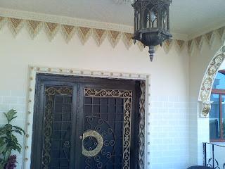 120510135604 ديكور الجبس غرف أسقف المنزل وغرف نوم 2014