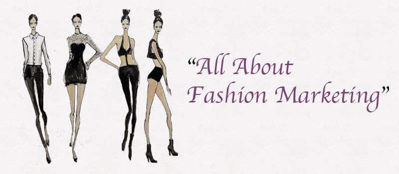All About Fashion Marketing