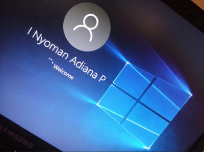 Pengalaman Download dan Instal Windows 10