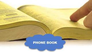 Gujranwala phone directory Pakistan
