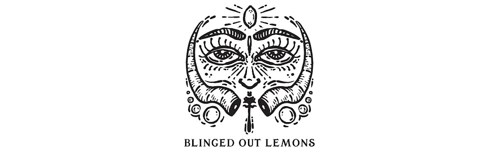 Blinged Out Lemons