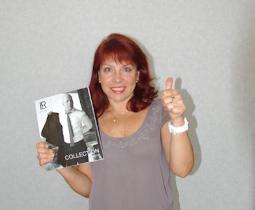 Меня зовут Алена Хоменко. Я рада приветствовать вас на своем блоге!