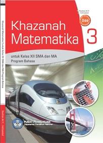 Buku Matematika Sma Bahasa Kelas Xii Rosihan Ari Y Dkk Hagematik