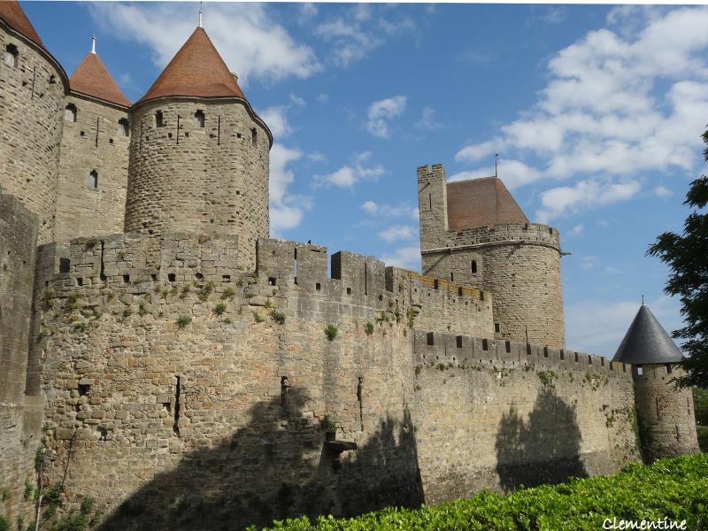 Rencontres carcassonne