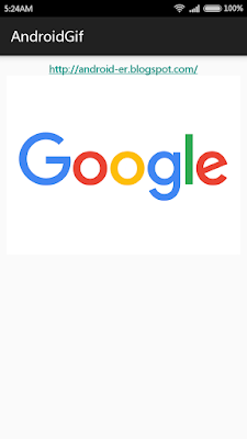Load Animated Gif From Internet, Illustration Ii To Charge Novel Animated Google Logo