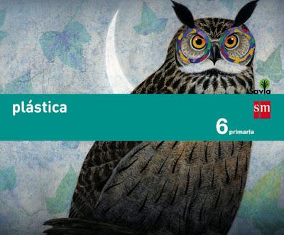 LIBROS DE TEXTO  Plástica . 6 Sexto Primaria : Savia SM - Edición 2015  MATERIAL ESCOLAR | Comprar en Amazon