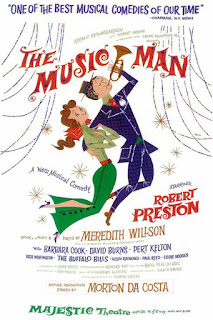 Watch The Music Man (1962) movie free online