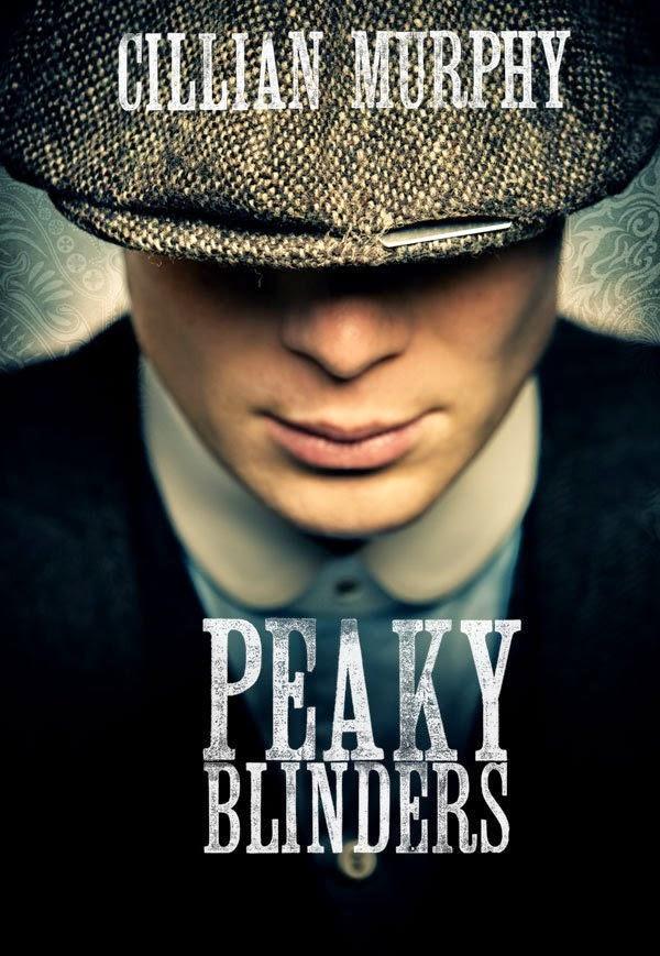 Peaky Blinders, Cillian Murphy, Sam Neill, Thomas Shelby, Helen McCrory, el zorro con gafas