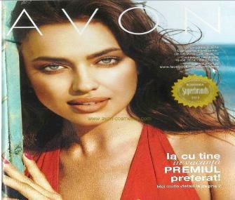 Catalog Avon c9 2014 online (brosura Avon c09 2014)