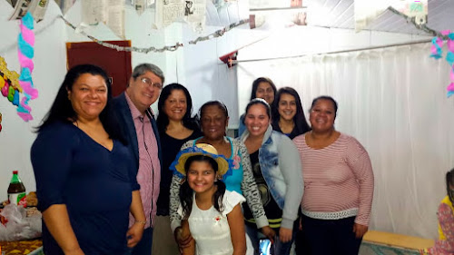 Paulo Marques e amigos