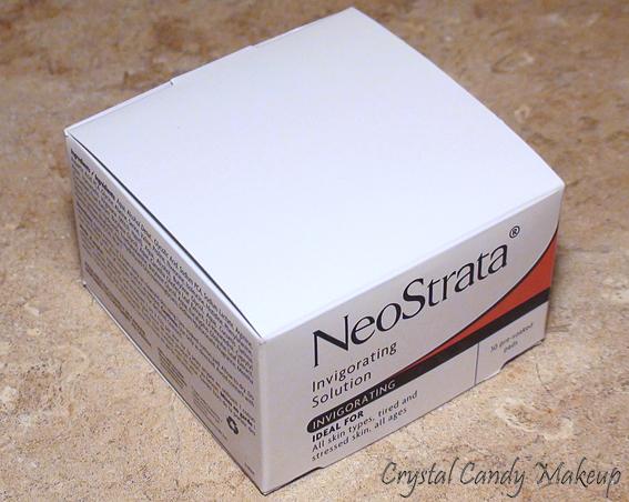 Solution vivifiante de NeoStrata / Invigorating Solution