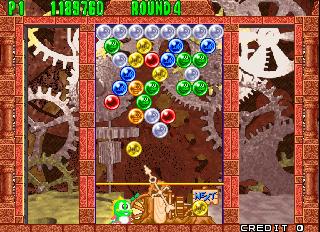 Download Puzzle Bobble 2 Links