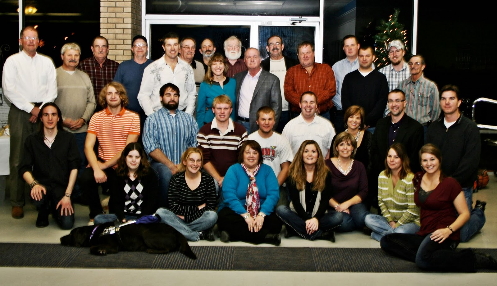 Concordia Auto Mart and Concordia Chevrolet Buick Staff photo 2011