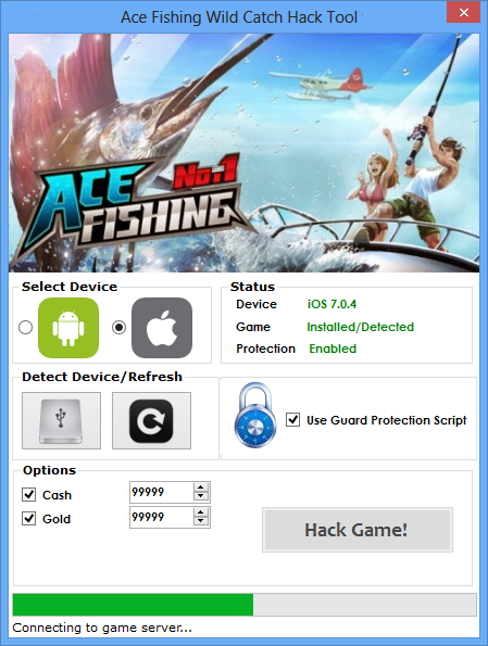 Ace fishing wild catch triche astuce pirater meilleur for Ace fishing cheats