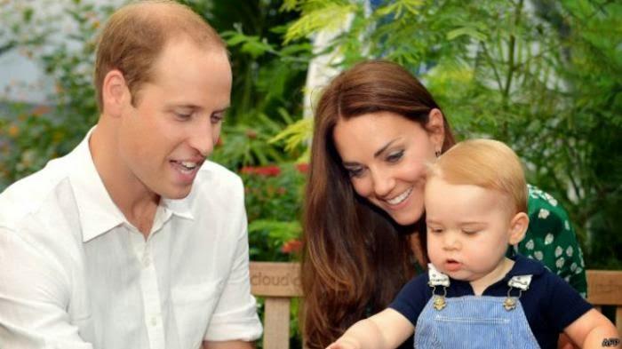 Muhammad Nama Bayi Paling Populer di Inggris
